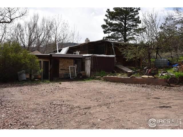5743 Marshall Dr, Boulder, CO 80303 (MLS #939389) :: J2 Real Estate Group at Remax Alliance