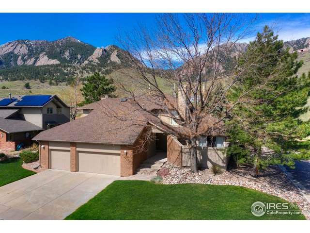 1255 Wildwood Rd, Boulder, CO 80305 (MLS #939402) :: J2 Real Estate Group at Remax Alliance