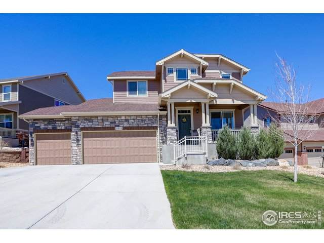 2258 Stonefish Dr, Windsor, CO 80550 (#939415) :: Re/Max Structure