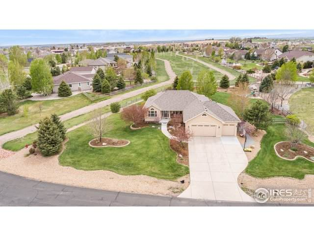 1433 Red Fox Cir, Severance, CO 80550 (MLS #939426) :: Kittle Real Estate