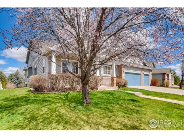 8109 Louden Xing, Fort Collins, CO 80528 (MLS #939436) :: Colorado Home Finder Realty