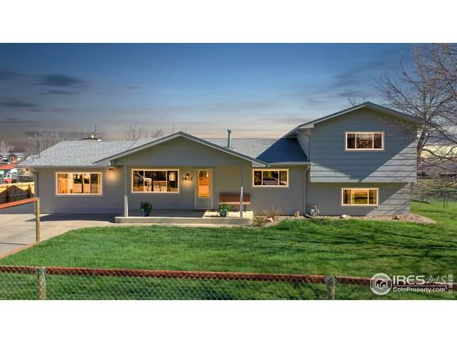 2802 Laporte Ave, Fort Collins, CO 80521 (MLS #939437) :: J2 Real Estate Group at Remax Alliance
