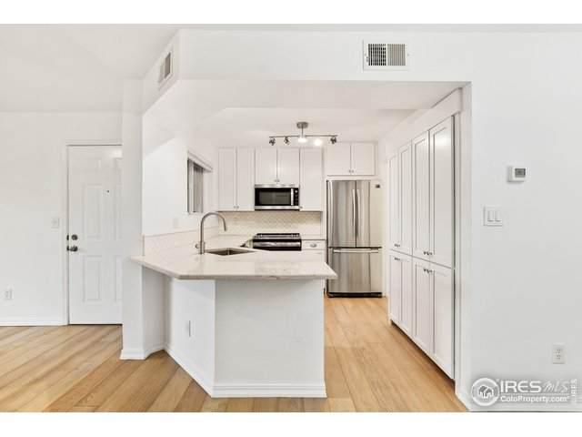 780 Copper Ln #207, Louisville, CO 80027 (MLS #939455) :: Kittle Real Estate