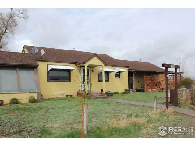 26021 County Road T.9, Brush, CO 80723 (MLS #939460) :: J2 Real Estate Group at Remax Alliance