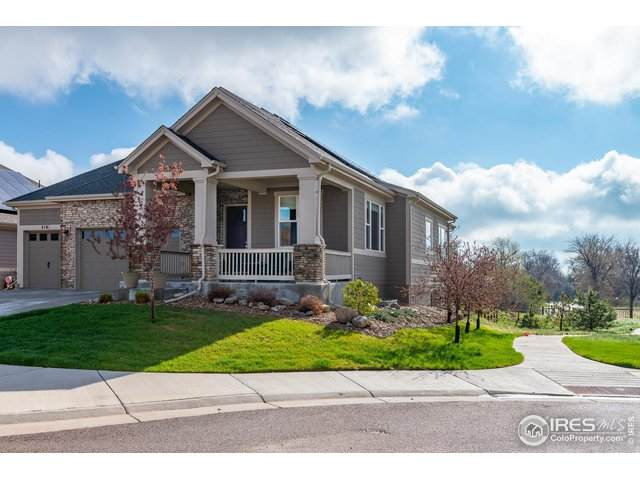 218 6th Ave, Superior, CO 80027 (MLS #939461) :: Kittle Real Estate