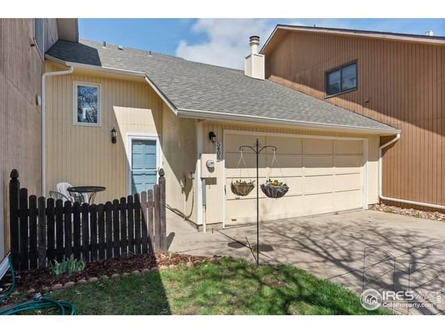 5405 Fossil Ct, Fort Collins, CO 80525 (#939463) :: iHomes Colorado