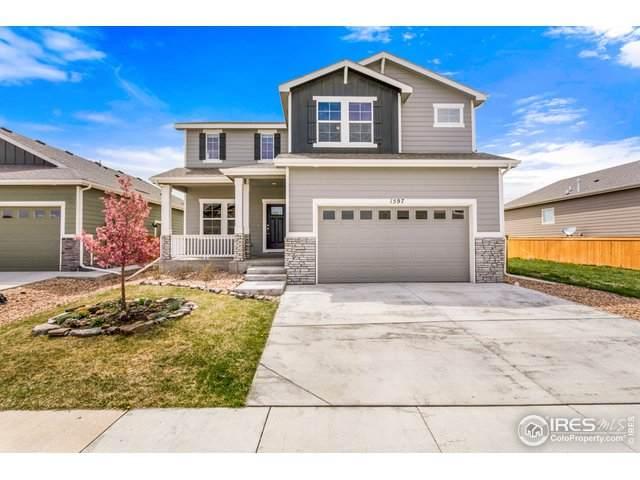 1597 Sierra Plaza St, Severance, CO 80550 (#939465) :: Mile High Luxury Real Estate