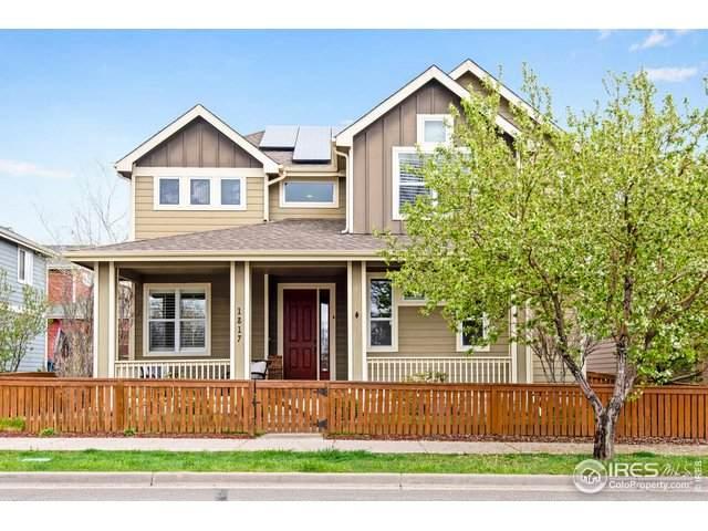 1817 Yarmouth Ave, Boulder, CO 80304 (MLS #939466) :: The Sam Biller Home Team