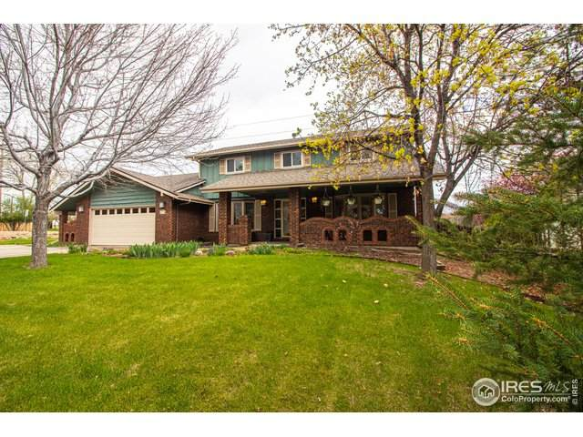 4830 Tanglewood Trl, Boulder, CO 80301 (#939468) :: Mile High Luxury Real Estate