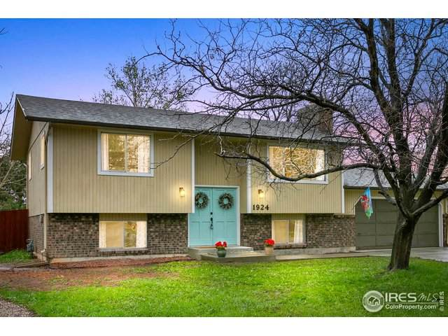 1924 Leicester Way, Fort Collins, CO 80526 (#939469) :: Mile High Luxury Real Estate