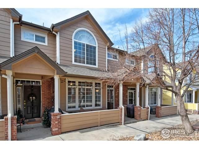 2855 Rock Creek Cir #238, Superior, CO 80027 (MLS #939472) :: Kittle Real Estate