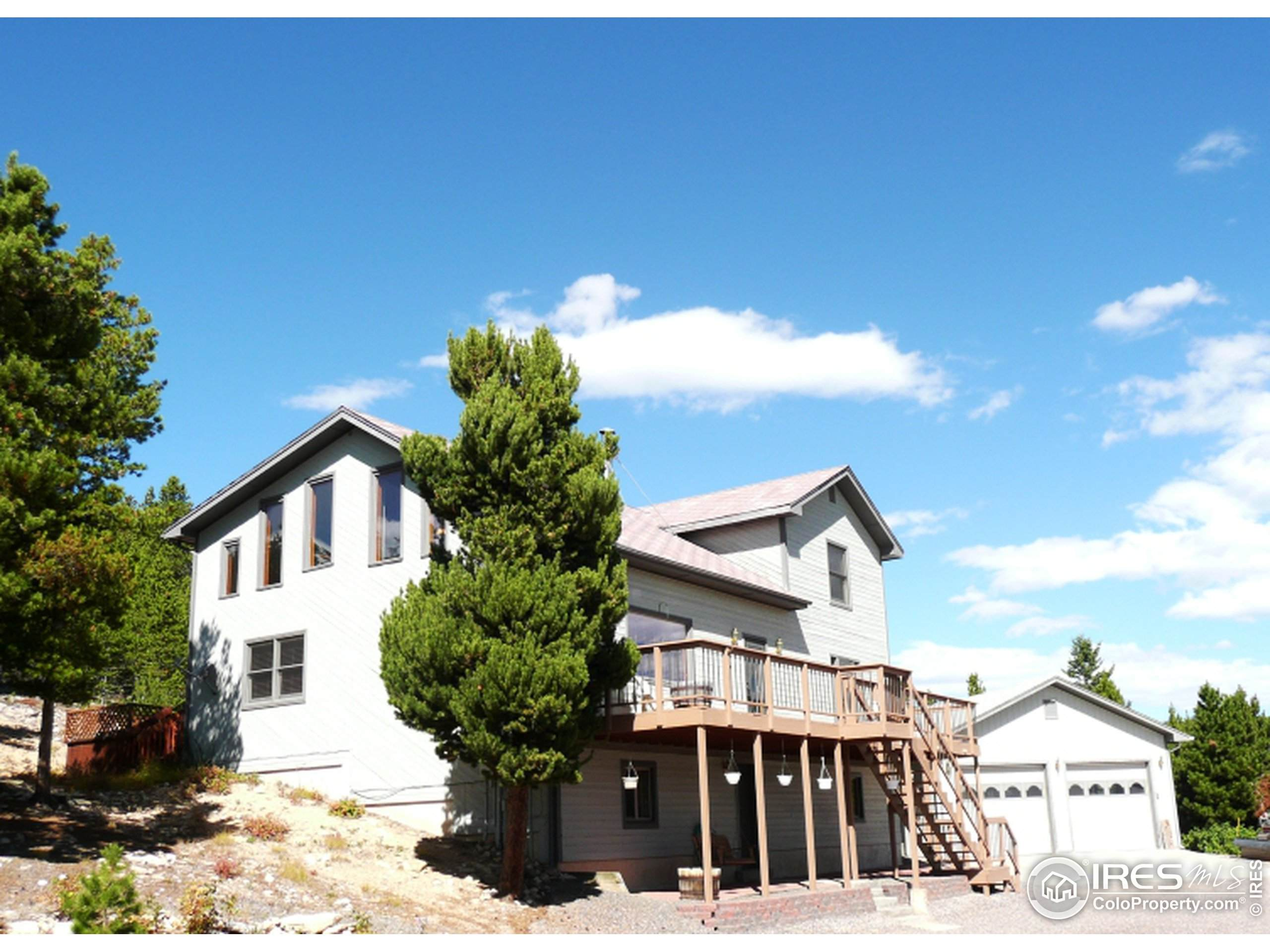 485 Pioneer Ln, Johnstown, CO 80534 (MLS #939473) :: Kittle Real Estate