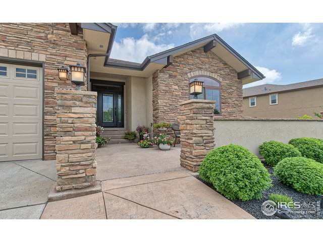 4449 Thompson Pkwy, Johnstown, CO 80534 (MLS #939486) :: Tracy's Team
