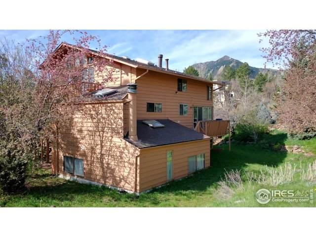 1965 Kohler Dr, Boulder, CO 80305 (MLS #939491) :: 8z Real Estate