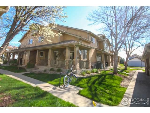 2621 Rigden Pkwy #6, Fort Collins, CO 80525 (MLS #939495) :: J2 Real Estate Group at Remax Alliance