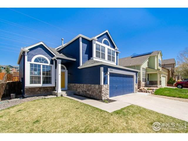 19223 E Linvale Pl, Aurora, CO 80013 (MLS #939498) :: 8z Real Estate
