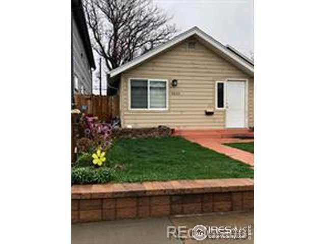 4844 King St, Denver, CO 80221 (MLS #939506) :: Downtown Real Estate Partners