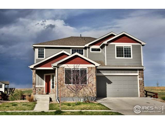 1498 First Light Dr, Windsor, CO 80550 (MLS #939507) :: J2 Real Estate Group at Remax Alliance