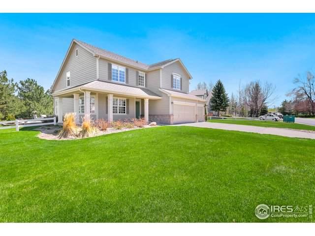 7989 Bayside Dr, Fort Collins, CO 80528 (MLS #939509) :: Colorado Home Finder Realty