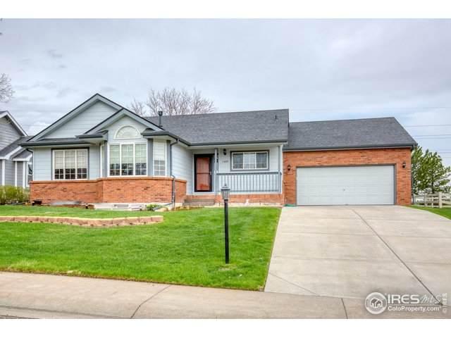 1405 Hawkridge Rd, Eaton, CO 80615 (MLS #939515) :: Stephanie Kolesar