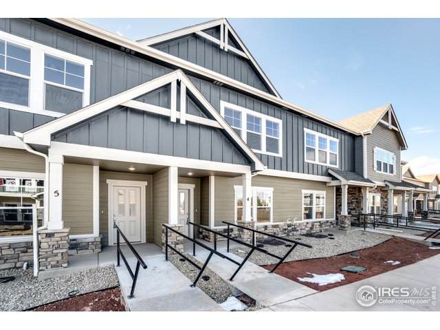 2473 Crown View Dr #3, Fort Collins, CO 80526 (MLS #939519) :: Stephanie Kolesar