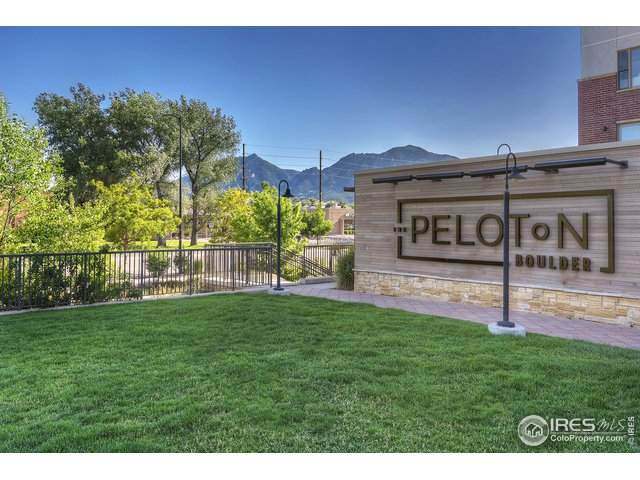 3601 Arapahoe Ave #314, Boulder, CO 80303 (#939532) :: The Margolis Team