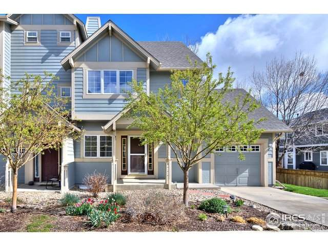 2419 Water Cress Ct, Longmont, CO 80504 (MLS #939534) :: J2 Real Estate Group at Remax Alliance