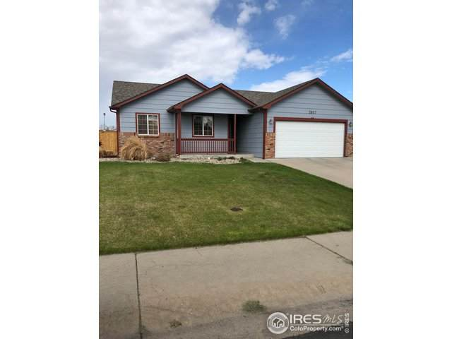 2857 39th Ave, Greeley, CO 80634 (MLS #939543) :: J2 Real Estate Group at Remax Alliance