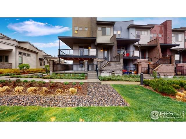 1044 Maria Ln, Louisville, CO 80027 (MLS #939549) :: Kittle Real Estate