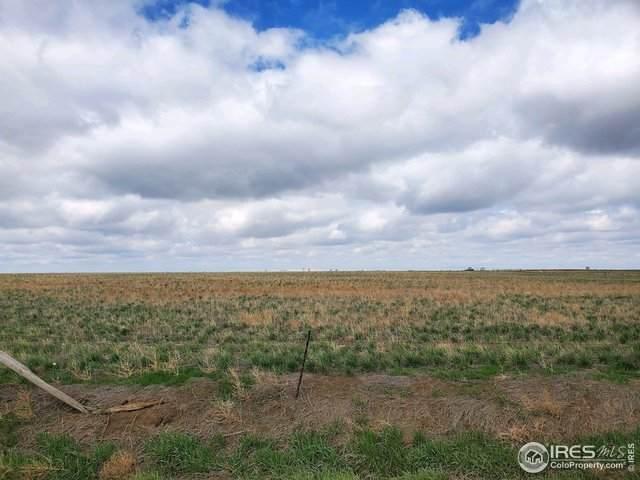 0 County Road 90, Pierce, CO 80650 (MLS #939552) :: 8z Real Estate