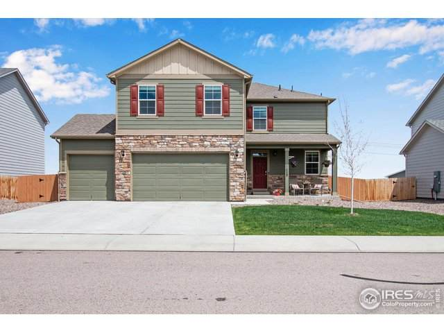 1638 Highfield Dr, Windsor, CO 80550 (MLS #939559) :: J2 Real Estate Group at Remax Alliance