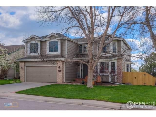1567 E Riverbend St, Superior, CO 80027 (MLS #939569) :: Kittle Real Estate