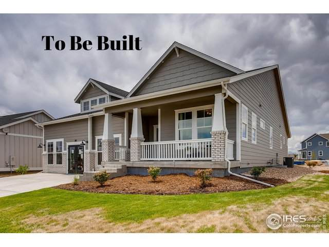 1741 Branching Canopy Dr, Windsor, CO 80550 (MLS #939570) :: Stephanie Kolesar