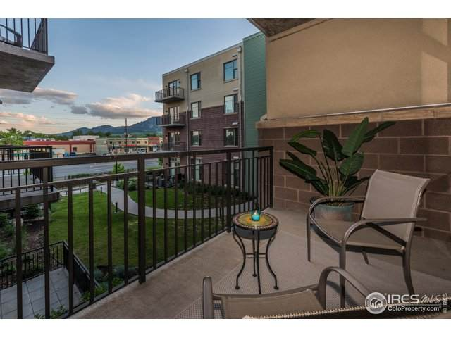 3301 Arapahoe Ave #217, Boulder, CO 80303 (MLS #939572) :: Jenn Porter Group