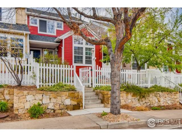 817 Beauprez Ave, Lafayette, CO 80026 (MLS #939574) :: Jenn Porter Group