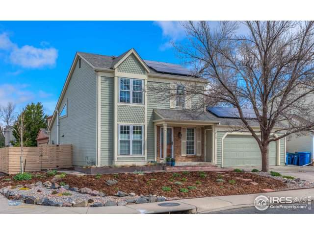219 S Cleveland Ave, Louisville, CO 80027 (MLS #939575) :: Kittle Real Estate
