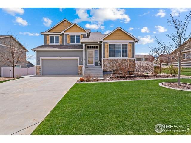 3266 Tamarac Ln, Johnstown, CO 80534 (MLS #939580) :: Kittle Real Estate
