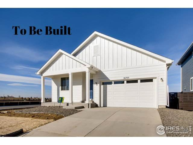 1758 Branching Canopy Dr, Windsor, CO 80550 (MLS #939586) :: J2 Real Estate Group at Remax Alliance