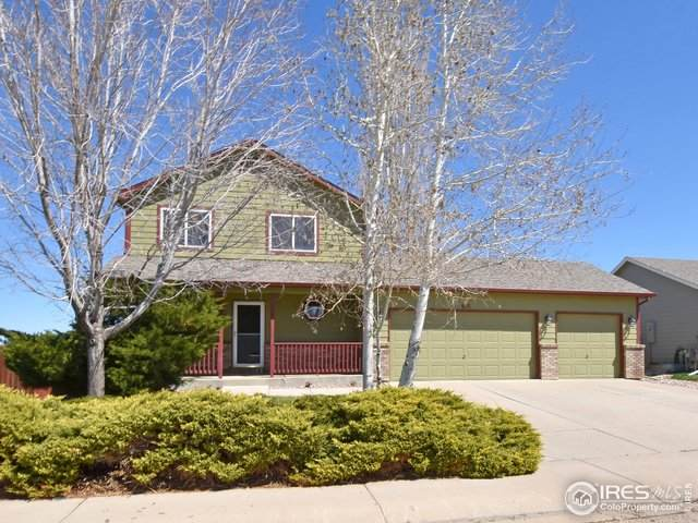 615 E 4th St Rd, Eaton, CO 80615 (MLS #939592) :: 8z Real Estate
