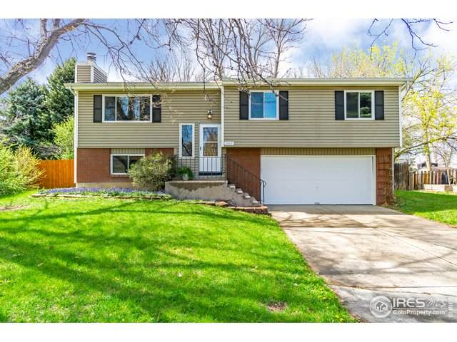 3419 Worwick Dr, Fort Collins, CO 80525 (MLS #939597) :: Stephanie Kolesar