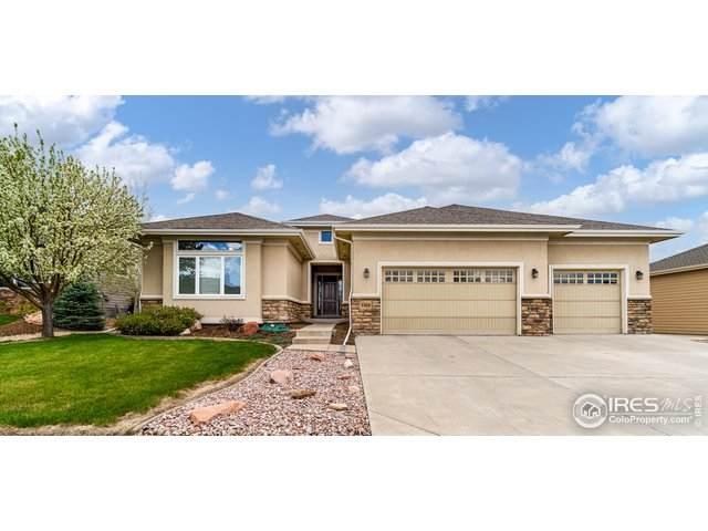 6569 Pumpkin Ridge Dr, Windsor, CO 80550 (#939599) :: Mile High Luxury Real Estate