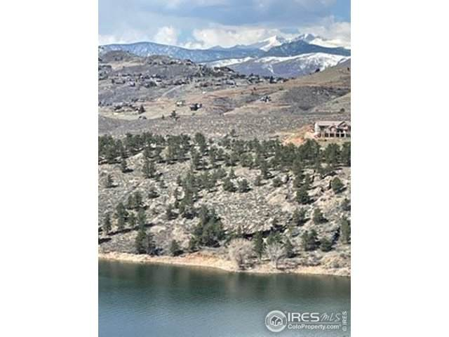Centennial Dr, Fort Collins, CO 80526 (MLS #939605) :: J2 Real Estate Group at Remax Alliance
