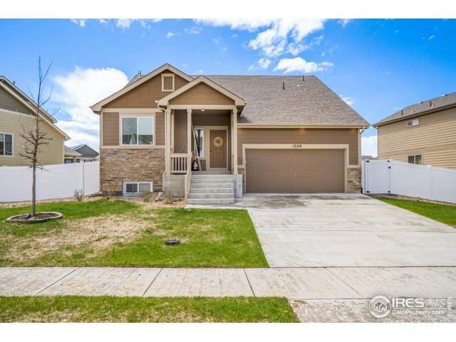 1329 87th Ave, Greeley, CO 80634 (MLS #939611) :: J2 Real Estate Group at Remax Alliance