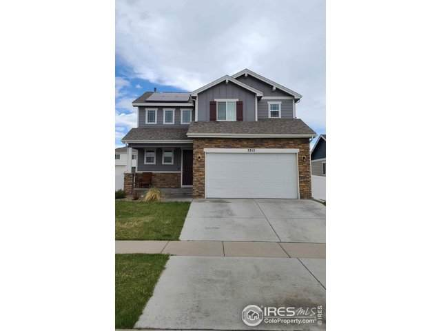 3312 Palano Ave, Evans, CO 80620 (MLS #939612) :: Tracy's Team
