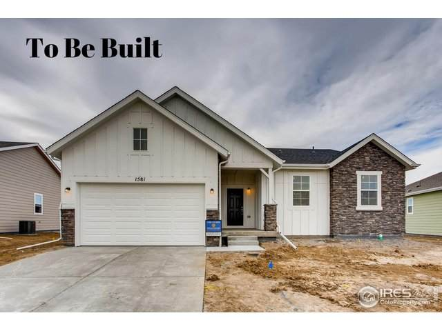 1728 Branching Canopy Dr, Windsor, CO 80550 (MLS #939614) :: J2 Real Estate Group at Remax Alliance