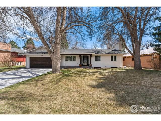 1212 Green St, Fort Collins, CO 80524 (MLS #939615) :: J2 Real Estate Group at Remax Alliance