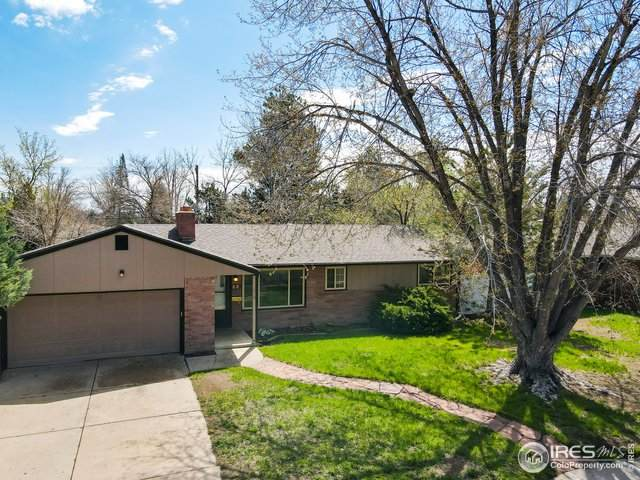 1218 23rd Ave Ct, Greeley, CO 80634 (MLS #939619) :: Kittle Real Estate