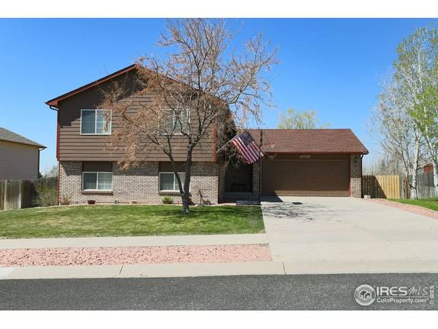 3217 Santa Fe Ave, Evans, CO 80620 (MLS #939627) :: Tracy's Team