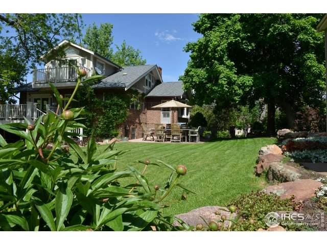 783 13th St, Boulder, CO 80302 (#939631) :: Kimberly Austin Properties