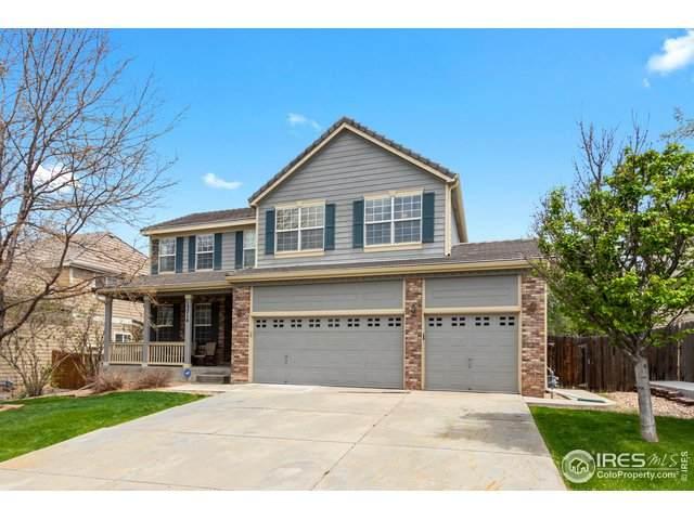 13714 St Paul St, Thornton, CO 80602 (MLS #939634) :: 8z Real Estate